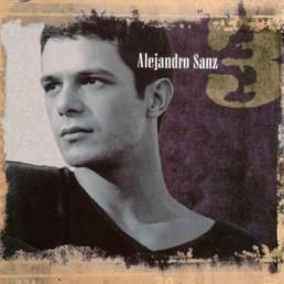 Alejandro Sanz 3