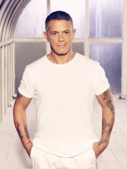 Alejandro Sanz Tatuajes