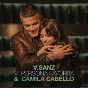 Alejandro Sanz & Camila Cabello mi persona favorita single sencillo 2019 #ElDisco