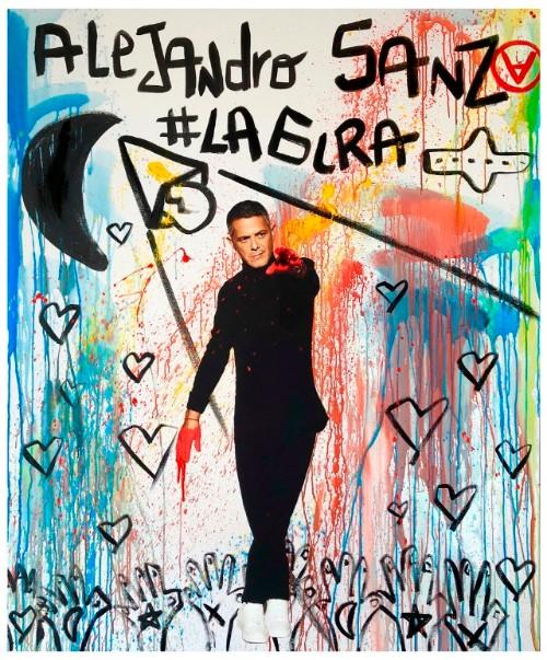 cartel #LaGira alejandro sanz