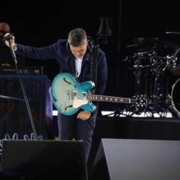 alejandro sanz concierto santiago compostela #LaGira
