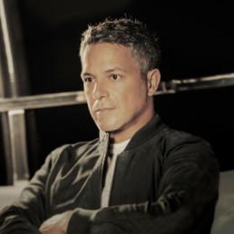 Alejandro Sanz El Trato videoclip #ElDisco