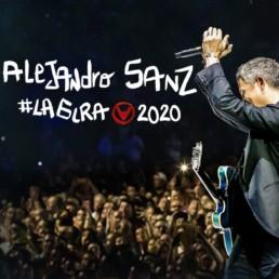 alejandro sanz #lagira en españa 2020