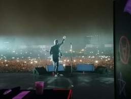 Alejandro Sanz reanuda #LaGira en Latinoamérica con un arrollador éxito en Lima